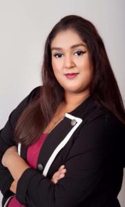 Farihah Chowdhury