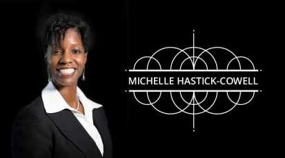 Michelle Hastick-Cowell