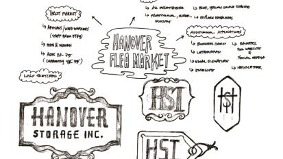 Hanover Storage