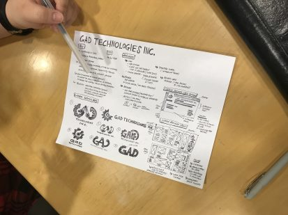 GAD Technologies