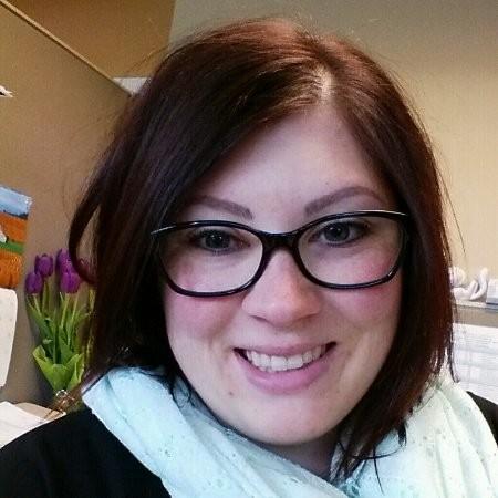 Danielle Ratford, Hanover StorageInc.