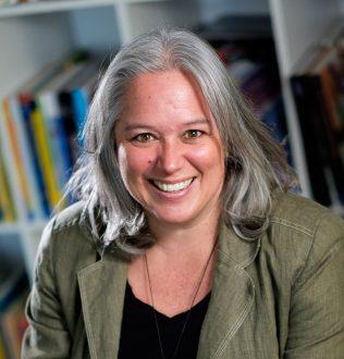 Lisa Marucci, A Balanced LifeInc.