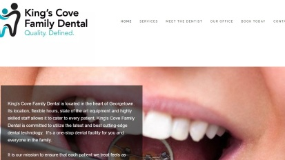 King's Cove Family Dental