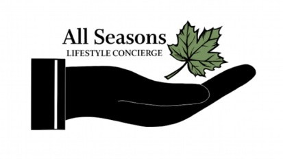 All Seasons Lifestyle Concierge