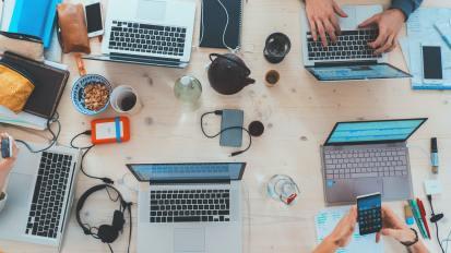 Building Digital Capacity