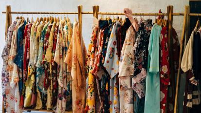Fashion From Around the World: Humber AlumniNight